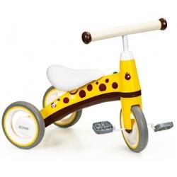Mini triratukas su pedalais Zirafa