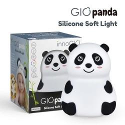 InnoGio naktinė lemputė GIO Panda