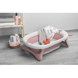 Sulankstoma vonelė Compact Powder Pink
