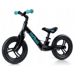 Lengvas balansinis dviratukas Magnesium PRO Mint