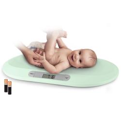 Kūdikių svarstyklės Berdsen Mint