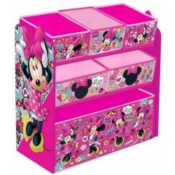 Žaislų lentyna Minnie Mouse