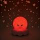 Cloud B naktinė lemputė - projektorius Octo