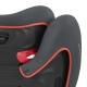 Cybex Solution B2-Fix Steel Grey autokėdutė