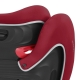 Cybex Solution B2-Fix Dynamic Red autokėdutė