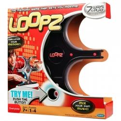 Žaidimas Loopz