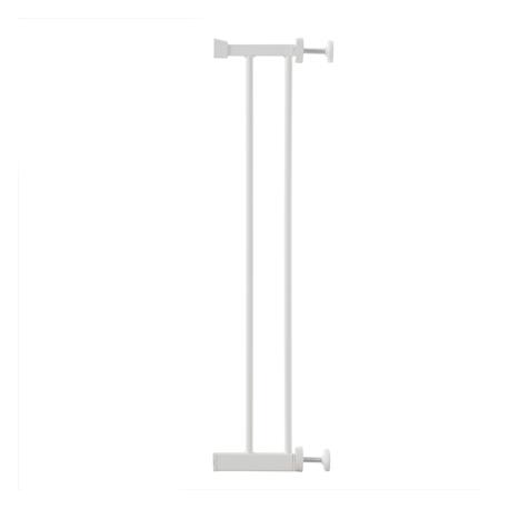Lindam Sure Shut vartelių išplatinimo sekcija 14 cm. (balta)