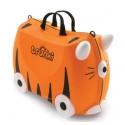 Vaikiškas lagaminas Trunki Tipu Tiger