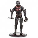 Figurėlė Black Guard iš Tron Legacy 3 serijos (netvarkinga pakuotė)