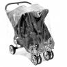 Apsauga nuo lietaus Baby Jogger Citi Mini Twin vežimėliui