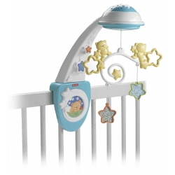 Fisher price karuselė Starlight