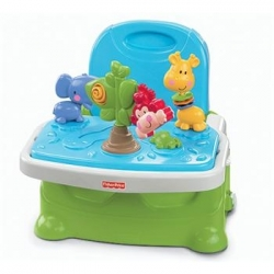 Fisher Price Discover and Grow maitinimo kėdutė