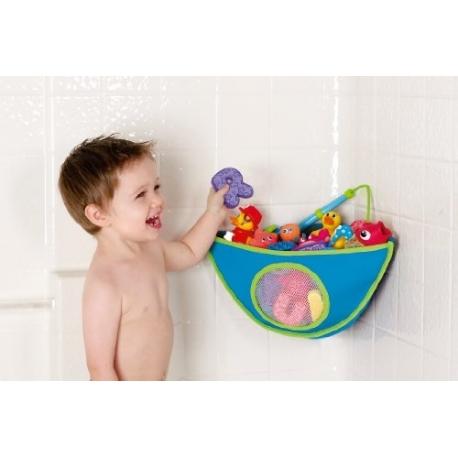 Kampinis vonios krepšys Munchkin (palamdyta pakuotė)