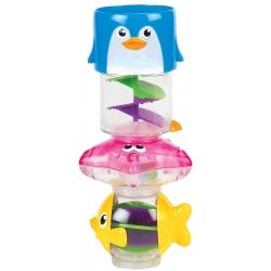 Munchkin vonios žaislas Wonder Waterway
