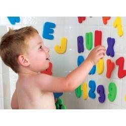Munchkin vonios skaičiai ir raidės