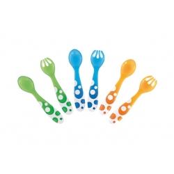 Munchkin valgymo įrankių rinkinys Multi (6 vnt.)