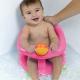 Safety 1st maudynių žiedas - kėdutė (spalva - ružava)