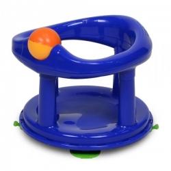 Safety 1st maudynių žiedas - kėdutė (spalva - mėlyna)