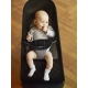 Baby Bjorn minkštas gultukas Balance Soft Mesh