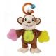 Munchkin žaisliukas - kramtukas Bezdžionė