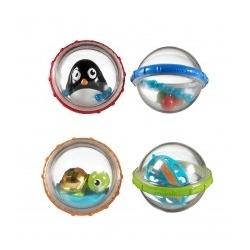 Munchkin Float & Play Bubbles
