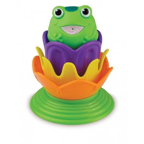 Munchkin vonios žaislas Varlė